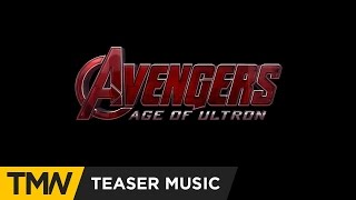 Avengers: Age Of Ultron - SDCC Teaser Music #1 (Hi-Finesse - Sky Dream)