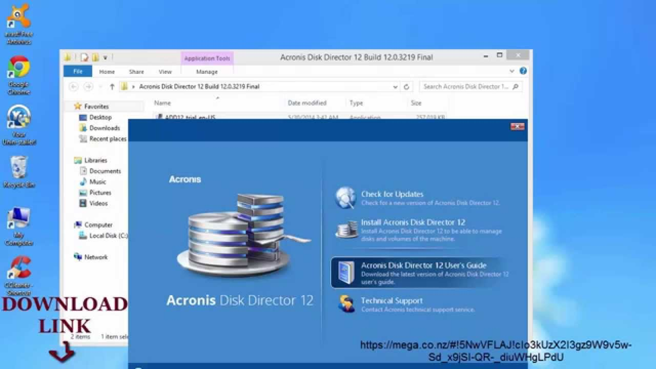 How Much Is Acronis Disk Director 12