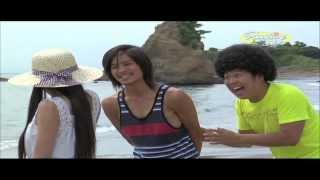 映画「サンシャインデイズ」 メイキング前編 三津谷葉子 検索動画 3