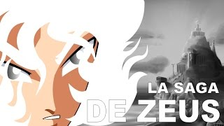 Analisis: Como sera La Saga de Zeus - Caballeros del Zodiaco parte 1 (Saint Seiya)