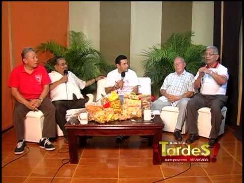 BUENAS TARDES BUEN PROVECHO IGUALA TV
