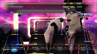 Soda Stereo - De Musica Ligera [Rock Band 3 Custom]