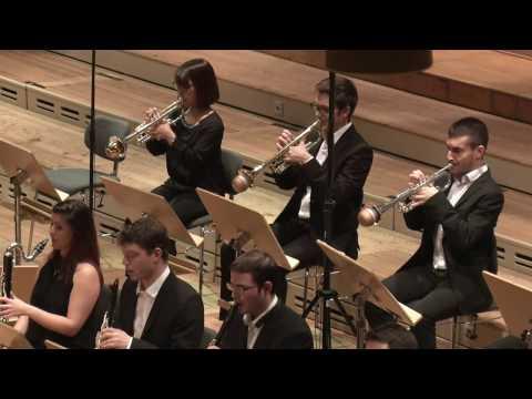 Orchester der ZHdK - Leoš Janáček, Blaník-Ballade (1920) - Sinfonische Dichtung