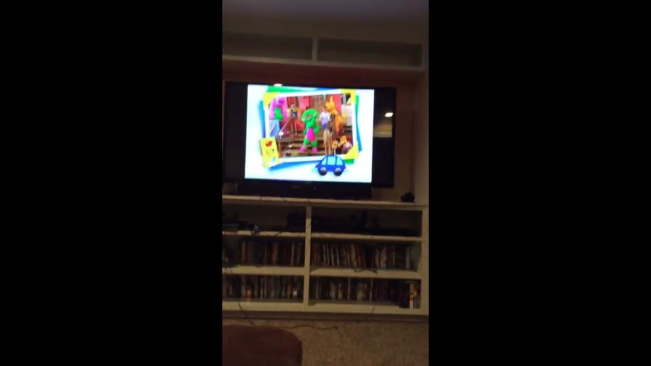 making fun of barney 6 youtube