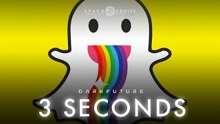3 SECONDS | Snapchat Horror Short Film | Space Oddity Films