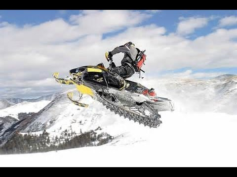 Snowmobile games for ps4