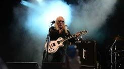 Mick Box - guitar solo