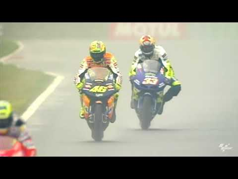 ON THIS DAY: Rossi reigns as MotoGP era begins