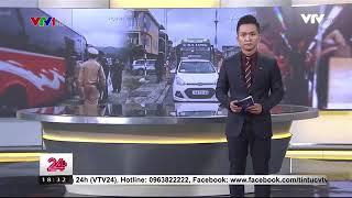 Chuyển động 24h tối   16 9 2017   VTV1 QN