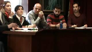 2018-04-08 Pleno Ordinario do Concello de Neda (Aprobación Presupostos)