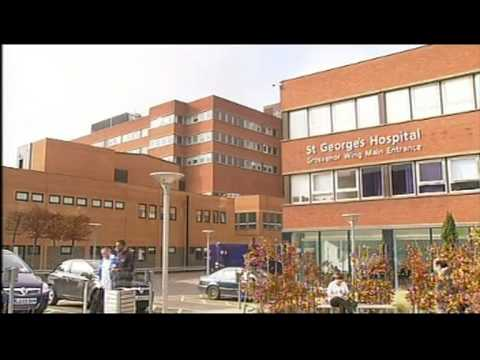 London: Rita Gorny say her son was neglected in hospital