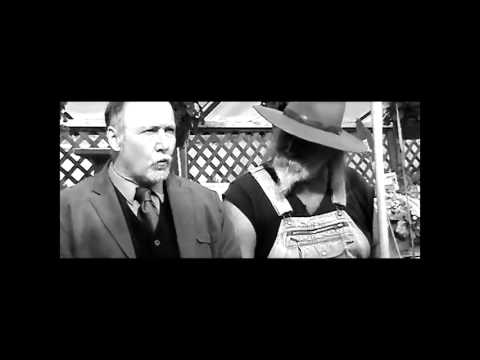 Big Words Video 17.5: Outlaw-The Living Comic Book (Teaser)