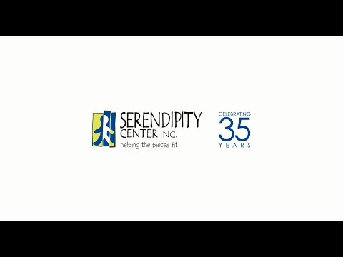 Serendipity Center | 35 Years of Connections