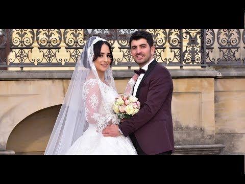 Emine & Adil - Part 2 - Yalak Video - Bino Bacini - dilana kurdi - govenda kurdi