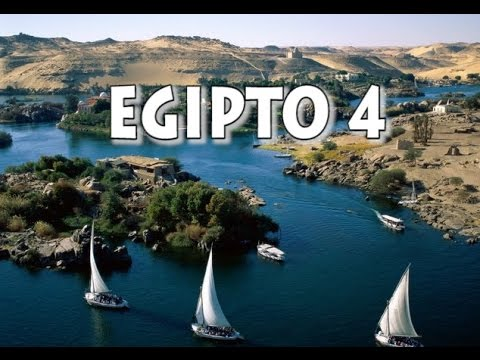 CRUCERO POR EL NILO!!   EGIPTO #4
