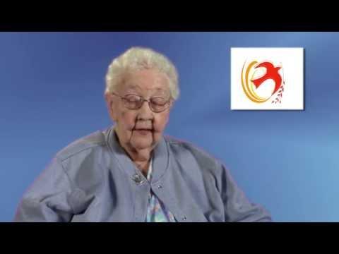 Sr.  Lillian Belcher, DHS Interview