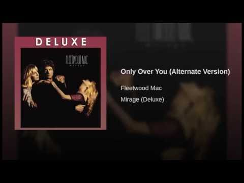 Only Over You (Alternate Version)