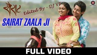 Video DJ VT - Zaala Ji   Ajay Gogavale, Chinmayee Sripada   Sairat   Marathi Club Mix download MP3, 3GP, MP4, WEBM, AVI, FLV April 2018