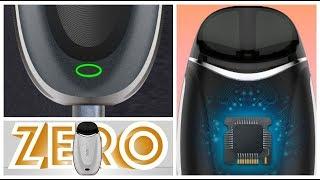 RENOVA ZERO Pod System Created by Vaporesso | VapeGearNews