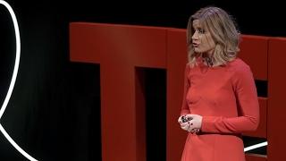 Du bucuria mai departe | Cristina Dobrescu | TEDxCluj