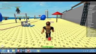 roblox pt. 1 disasters