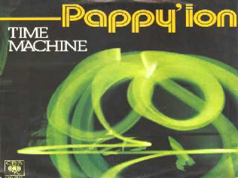Pappy'ion - 1001 Nights (Ali Baba) / Fata Morgana