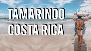 TAMARINDO, COSTA RICA VLOG TRIP PART  2