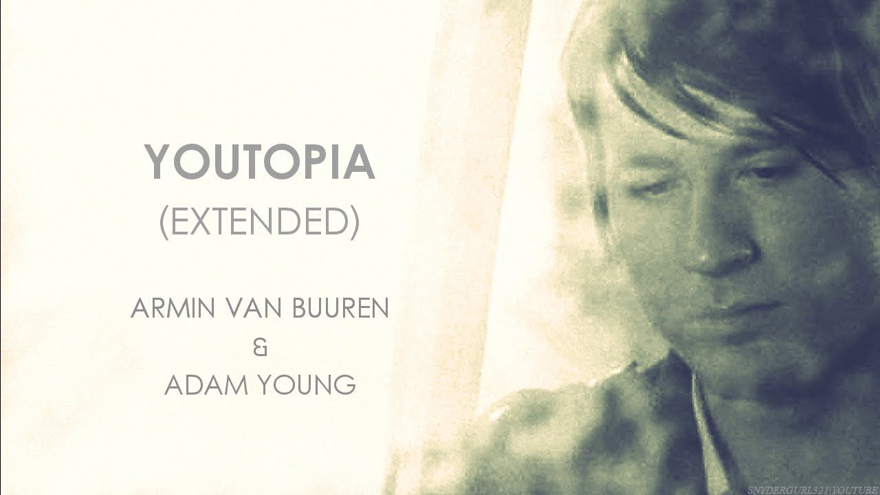 adam young youtopia mp3