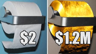 10 Things Only The Richest Can Afford