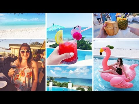 Turks & Caicos Islands Travel Vlog | As Told By