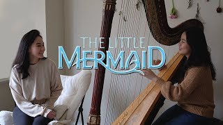 Baixar Part of Your World - Little Mermaid (ft. Jessica Sudarta)