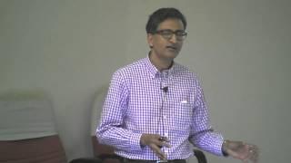 Prof. Ashok Venkitaraman, Ursula Zoellner Professor of Cancer Research