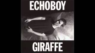 Watch Echoboy Wasted Spaces video