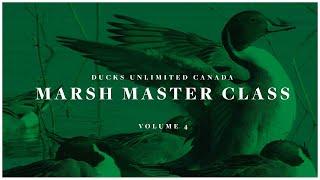 Gambar cover The Marsh MasterClass - Volume 4