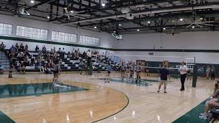 Volleyball official says player flipped him off, ejects West Morris standout