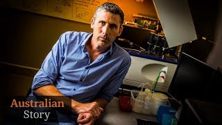 MND researcher Justin Yerbury's fight to find cure | Australian Story