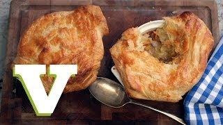 Chicken & Pancetta Pot Pies: A Spoonful Of Comfort S01e3/8