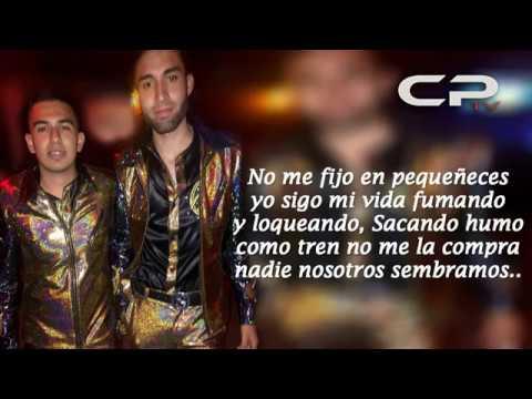 Nueva Accion - El Afro (VIDEO LYRIC) (En Vivo 2016)