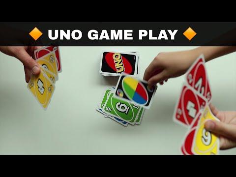 UNO - Card Game Battles
