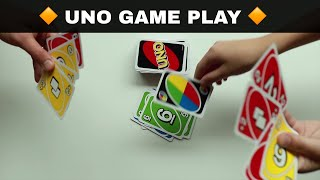 UNO - Card Game Battles
