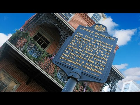 Tour The Historic Lincoln Building  I  Downtown West Chester, PA