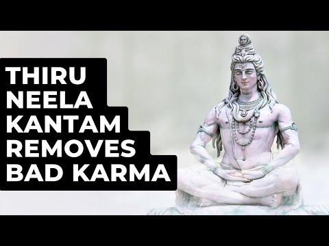 Mantra Music: Thiru Neela Kantam Removes Bad Karma