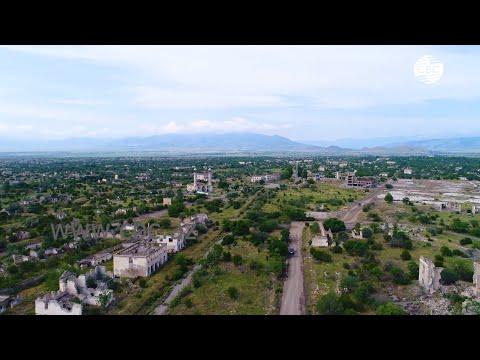 Карабах превращается в один самых инновационных регионов мира