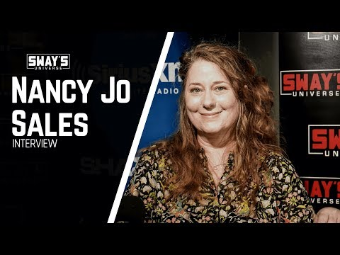 Nancy Jo Sales Talks Consequences of Hooking Up Online In