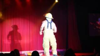 Video Rico - Fireman Act (October '14) download MP3, 3GP, MP4, WEBM, AVI, FLV September 2018