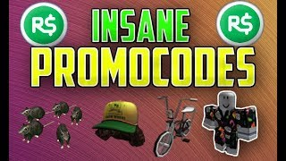 4 NEW INSANE ROBLOX PROMOCODES - STRANGER THINGS! WORKING 2019! REDEEM THEM QUICK!