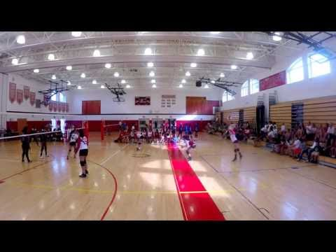 2016 Sleepy Hollow Volleyball Tournament - Clip 1