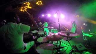 Ravi B & Karma Live at WICKED IN WHITE (Miami Carnival 2015)