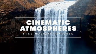 80+ FREE Cinematic Atmospheres - Free Sound Files For Films | Free Assets