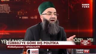 Yeni Bakışlar Özel - 12 Mart 2016 (Cübbeli Ahmet Hoca)